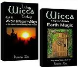 Volume 1 Pagan Holidays and Earth Magic